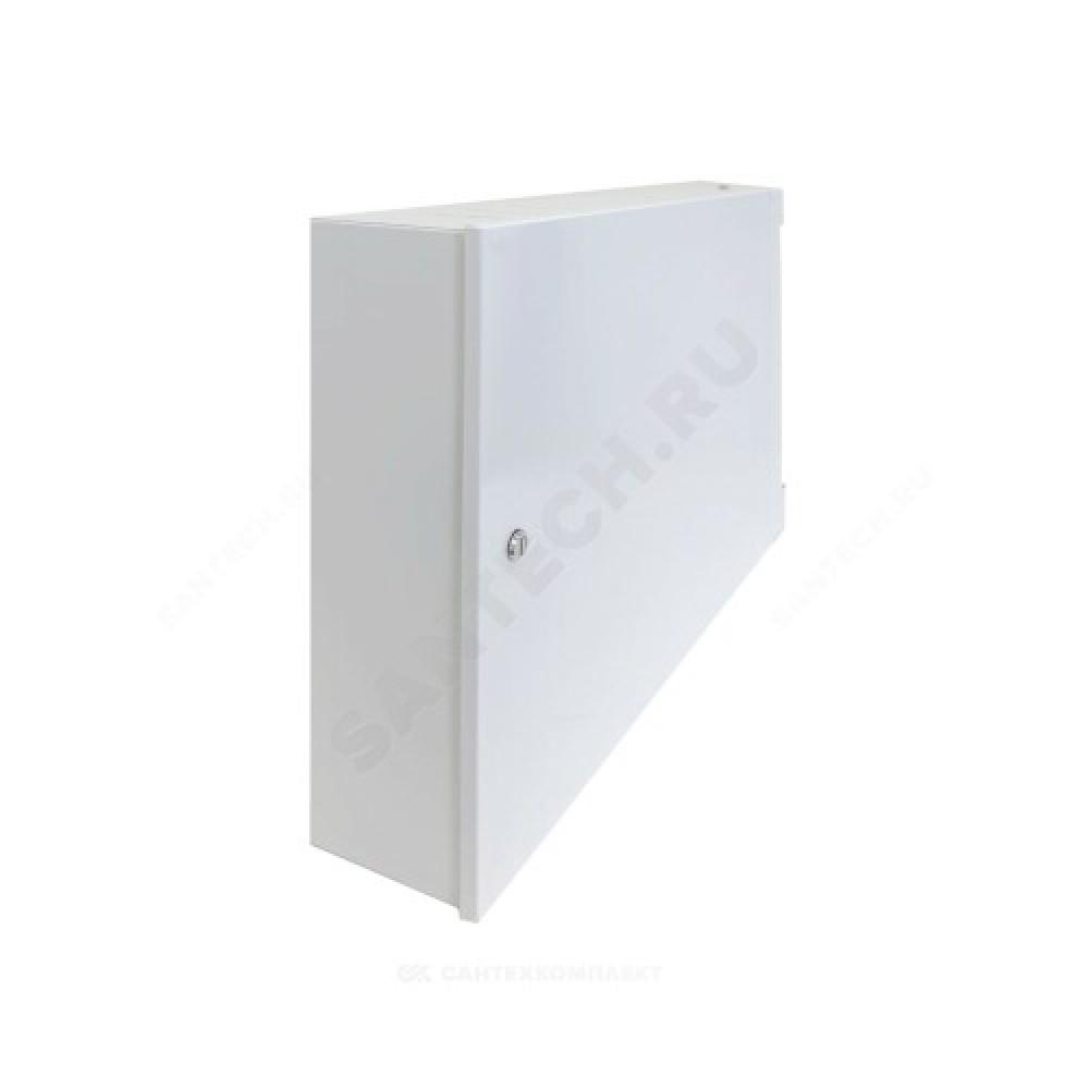 Шкаф коллекторный наружный сталь ШРН-2 550х118х652мм ФАЭКС