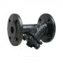 Фильтр сетчатый Y-образный чугун Ду 25 Ру16 фл FVF со сливной пробкой Danfoss 065B7742