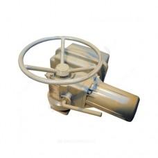 Электропривод многооборотный ГЗ-А70/24 А 380В IP65 ГЗ Электропривод