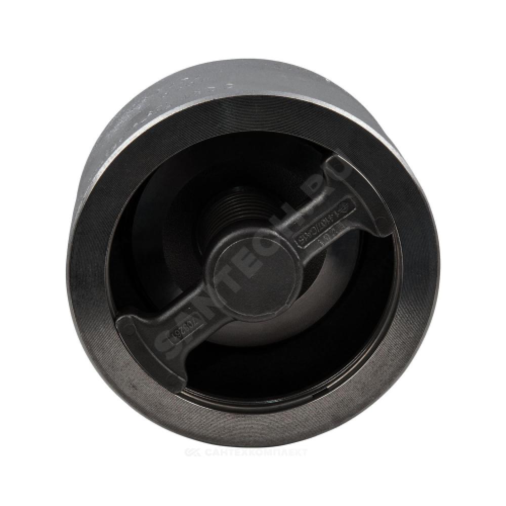 Клапан обратный чугун осевой RK41 Ду 200 Ру16 Тмакс=300 оС межфланцевый диск сталь Gestra RK41200