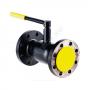 Кран шаровой стальной Ballomax КШТ 60.103 Ду 80 Ру25 фланцевый BROEN КШТ 60.103.080.А.25