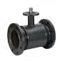 Кран шаровой стальной JIP Premium FF Ду 65 Ру25 фланцевый ISO-фланцевый Danfoss 065N0332