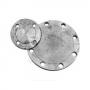 Заглушка стальная  фланцевая Ду 65 Ру16 АТК 24.200.02.90