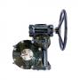 Редуктор VPREDUCT F14 IP66 для затвора Ду 500 Tecofi VPREDUCT-0500