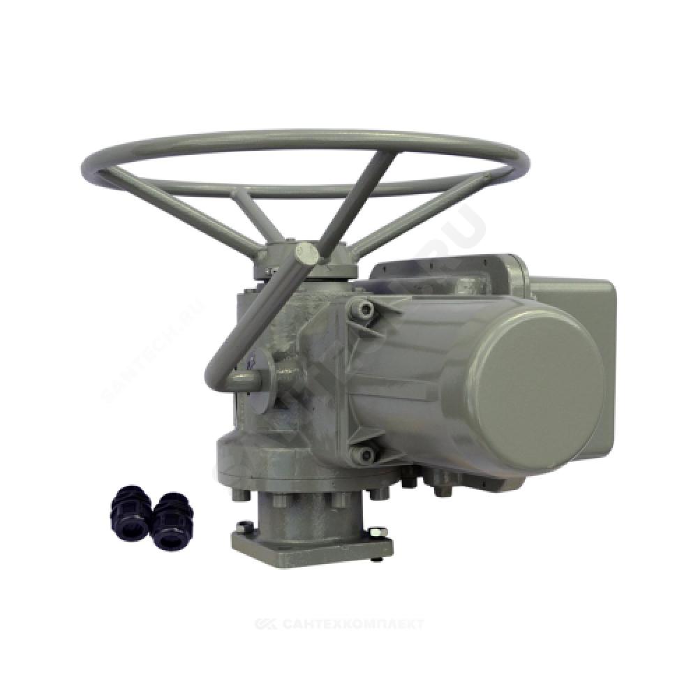 Электропривод многооборотный ГЗ-А100/24 А 380В IP65 ГЗ Электропривод