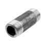 Бочонок стальной Ду 32 L=70мм из труб по ГОСТ 3262-75