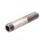 Сгон стальной оцинкованный Ду 20 L=110мм без комплекта ГОСТ 8969-75
