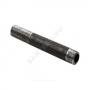 Сгон стальной удлиненный Ду 15 L=400мм без комплекта из труб по ГОСТ 3262-75