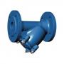 Фильтр сетчатый Y-образный чугун Ду 50 Ру16 Тмакс=300 oC фл F3240N Tecofi F3240N-0050