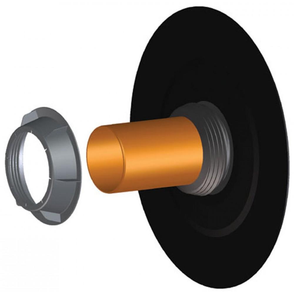 Мембрана эластичная HL800 гидроизоляционная Дн 110 HL HL800/110