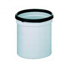 Удлинитель PP Дн 145 для трапов и кровельных воронок L=155мм HL HL350