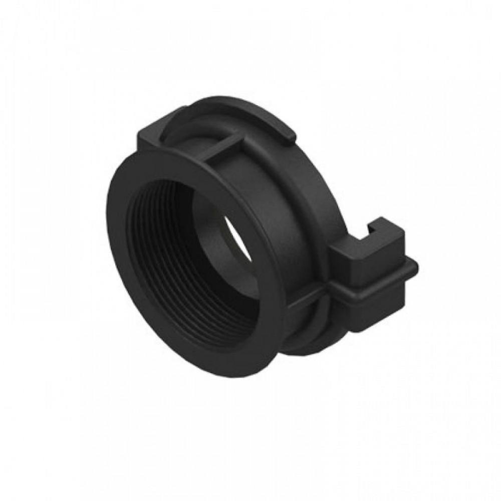Головка муфтовая 50 мм ГМ-50П пластик Татполимер