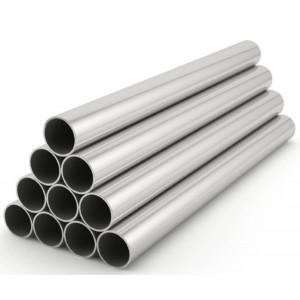 Трубы стальные ВГП оцинкованные