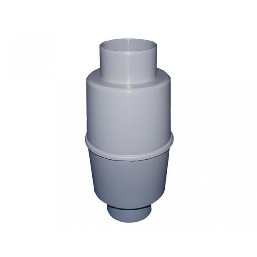 Клапан c запахозапирающим PP HL603 механическим Дн 110 устройством HL HL603/1