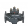 Клапан регулирующий чугун VFM2 Ду 125 Ру16 фл Kvs=250м3/ч Danfoss 065B3503