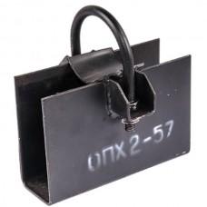 Опора сталь ОПХ-2 подвижная Ду 65 (Дн 75,5-76)