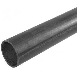 Трубы стальные ВГП неоцинкованные