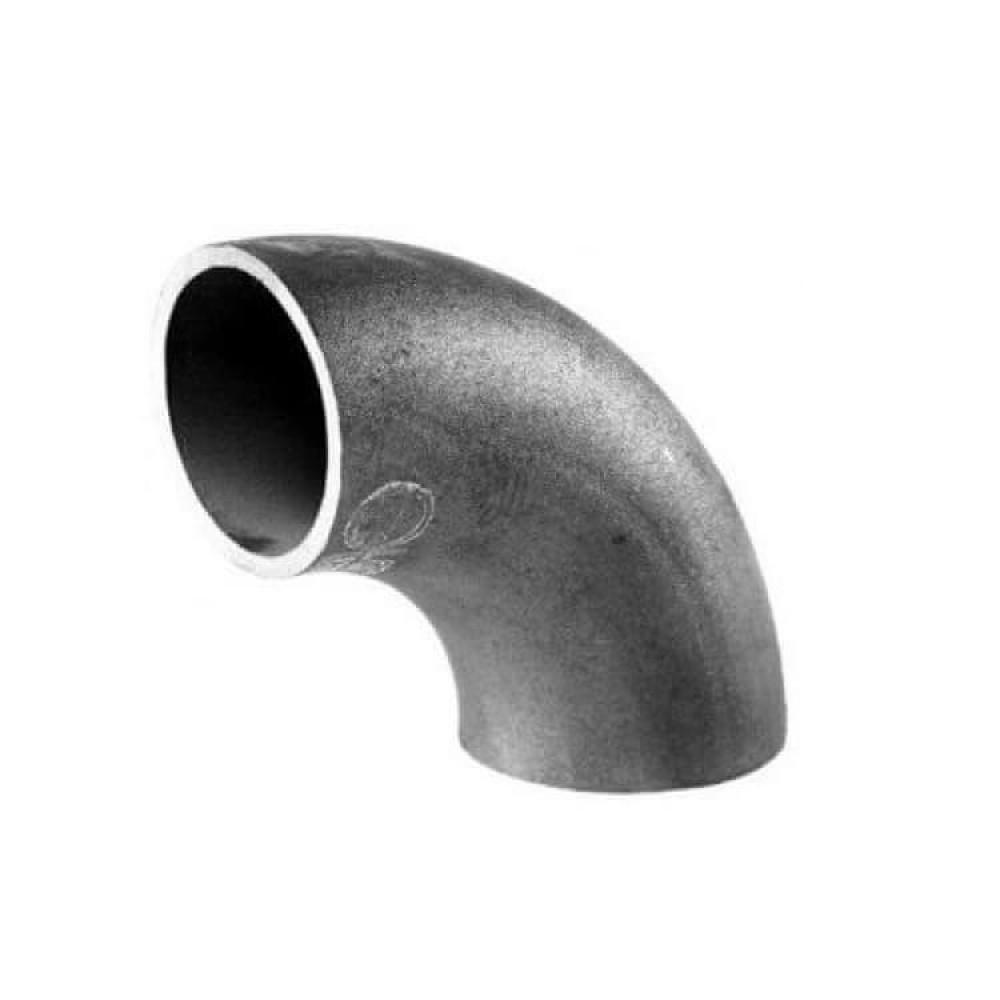 Отвод стальной бесшовный крутоизогнутый 90гр Дн 76х3,5 (Ду 65) под приварку ГОСТ 17375-2001