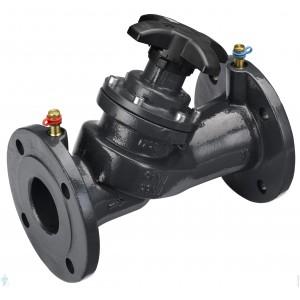 Клапана балансировочные Danfoss
