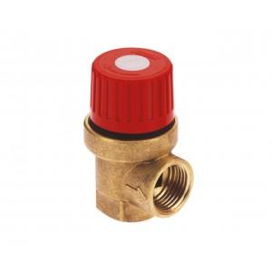 Клапаны предохранительные Icma
