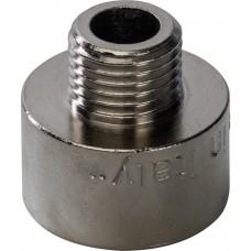Переходник Stout SFT-0008 1/2x1/4 никелированный
