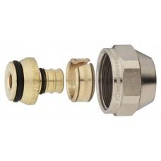 Резьбозажимное соединение Oventrop Cofit S 26xG 1