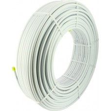 Труба металлопластиковая Uni-Fitt Pro 551P2605 PE-Xc/Al/PE-Xb 26х3 (бухта: 50 м)