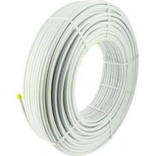 Труба металлопластиковая Uni-Fitt Soft 553S2010 PE-RT/Al/PE-RT 20х2 (бухта: 100 м)