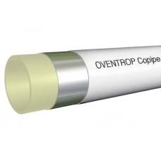 Труба металлопластиковая Oventrop Copipe HS PE-Xc/Al/PE-Xb 40x3,5 (штанга: 5 м)