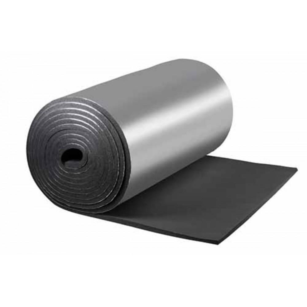 Рулон вспененный каучук SOLAR HT 32/1,0-6 Тмакс=150°C черный K-flex 80032210126