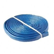 Трубка вспененный полиэтилен SUPER PROTECT 18/4 бухта L=11м Тмакс=95°C в защитной оболочке синий Energoflex EFXT0180411SUPRS