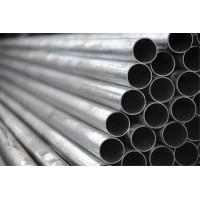 Трубы стальные бесшовные