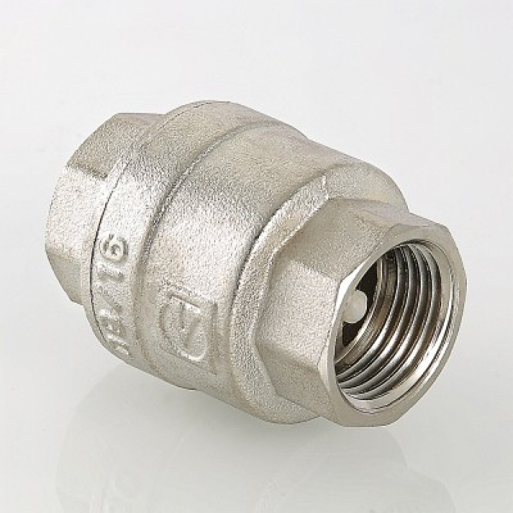 Клапан обратный VALTEC 1/2'