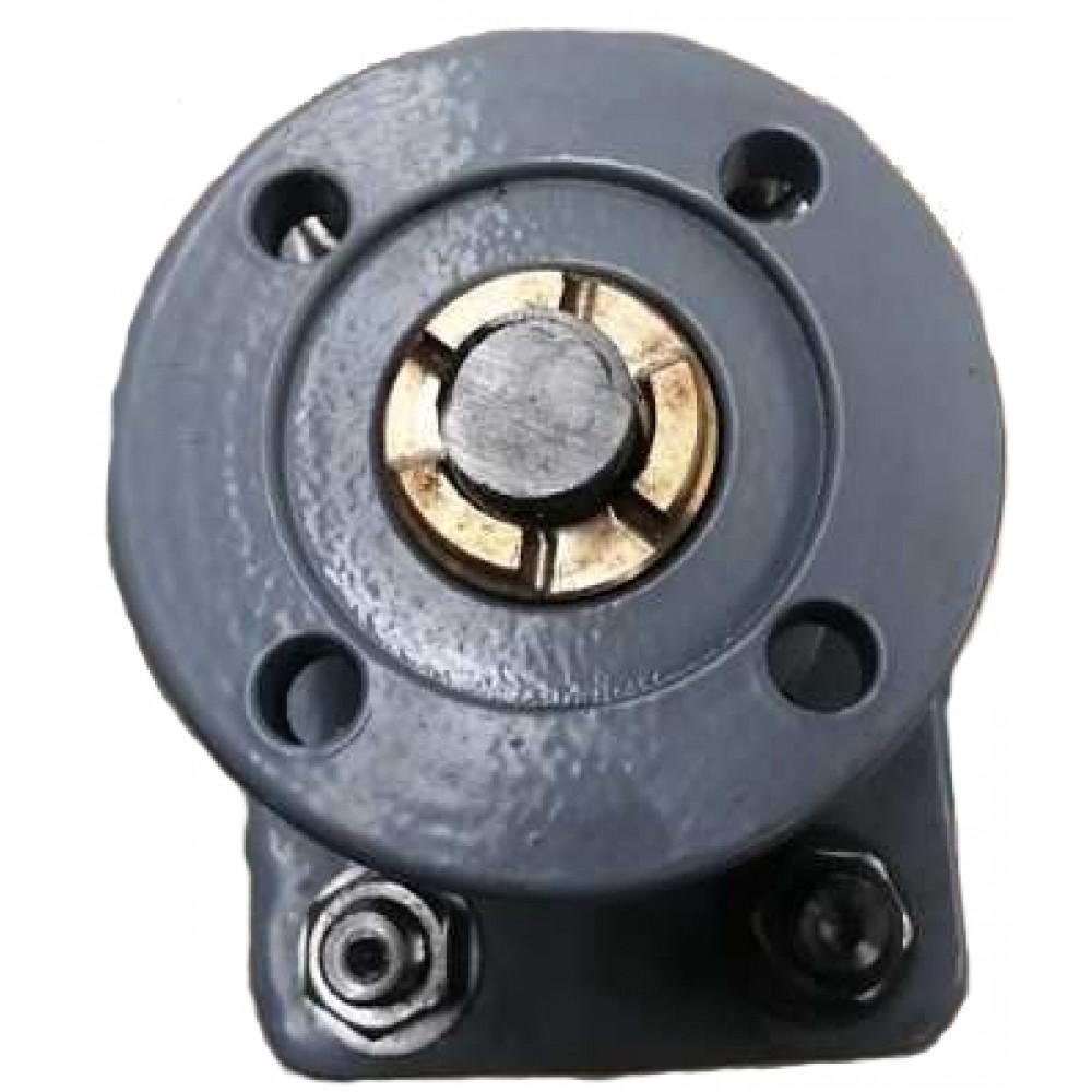 Задвижка шиберная ABRA-KV-03-125-16 DN125 c ISO фланцем под привод