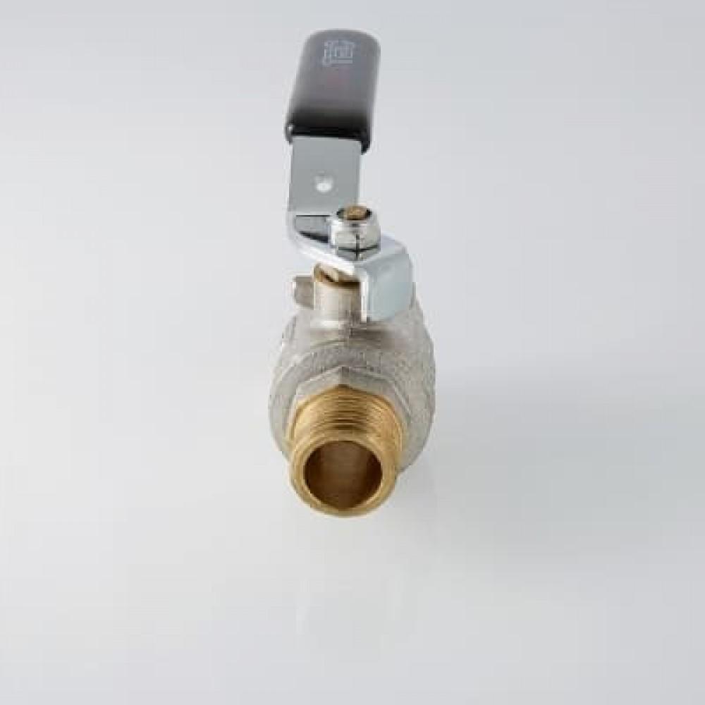 Кран шаровой усиленный VALTEC PERFECT В-Н, рычаг 1/2'