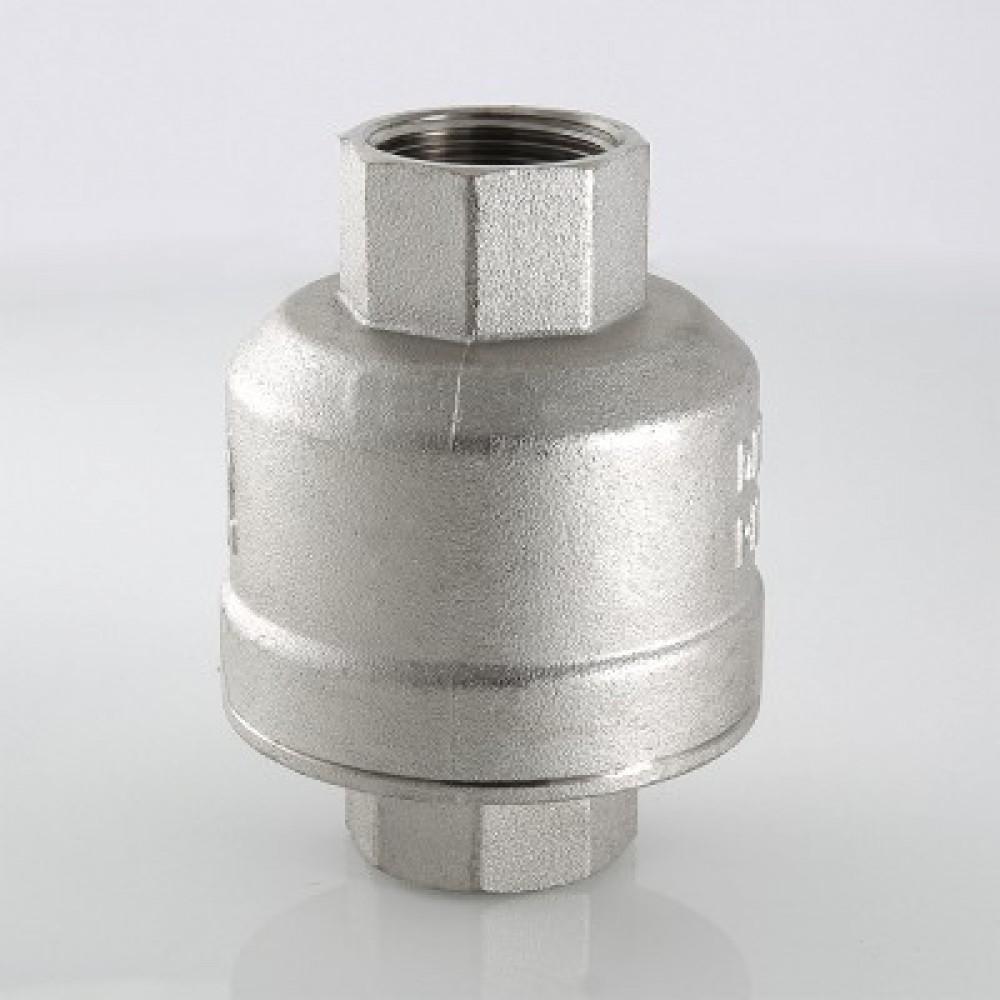 Клапан обратный VALTEC для гравитационных систем 1'