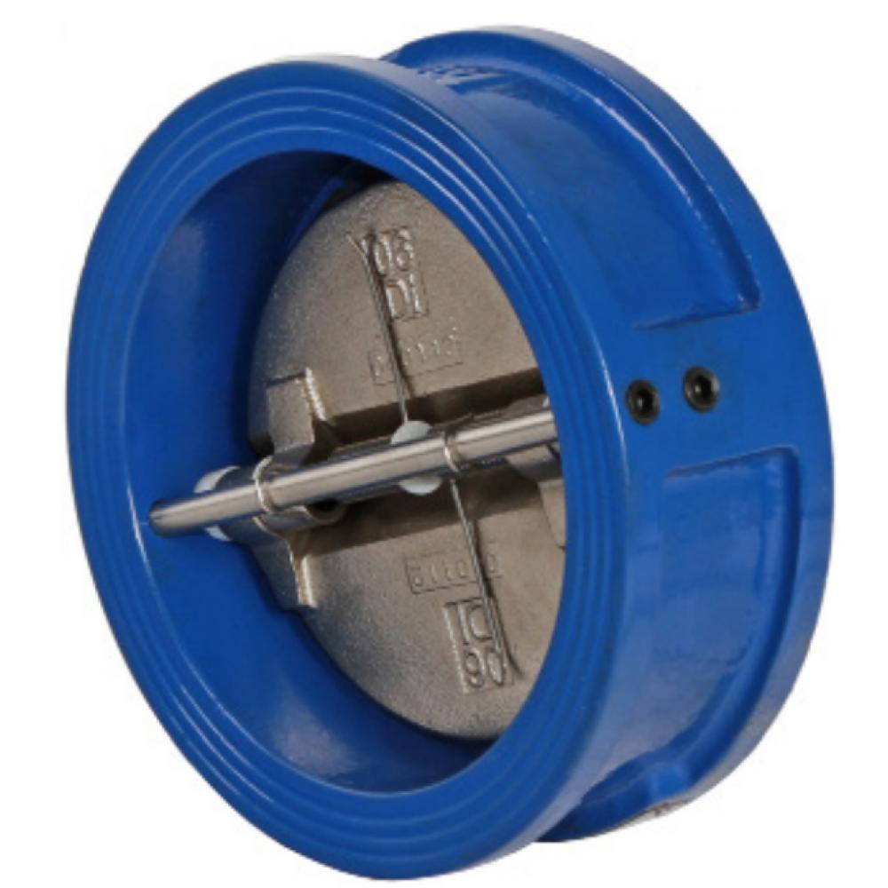 Обратный межфланцевый клапан ЛАЗ DN350 PN16