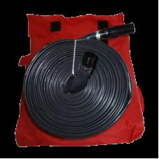 Устройство внутриквартирного пожаротушения в сумке 19 мм УВП/С(ПВХ) 15+-0,5 м ВитКомМаш