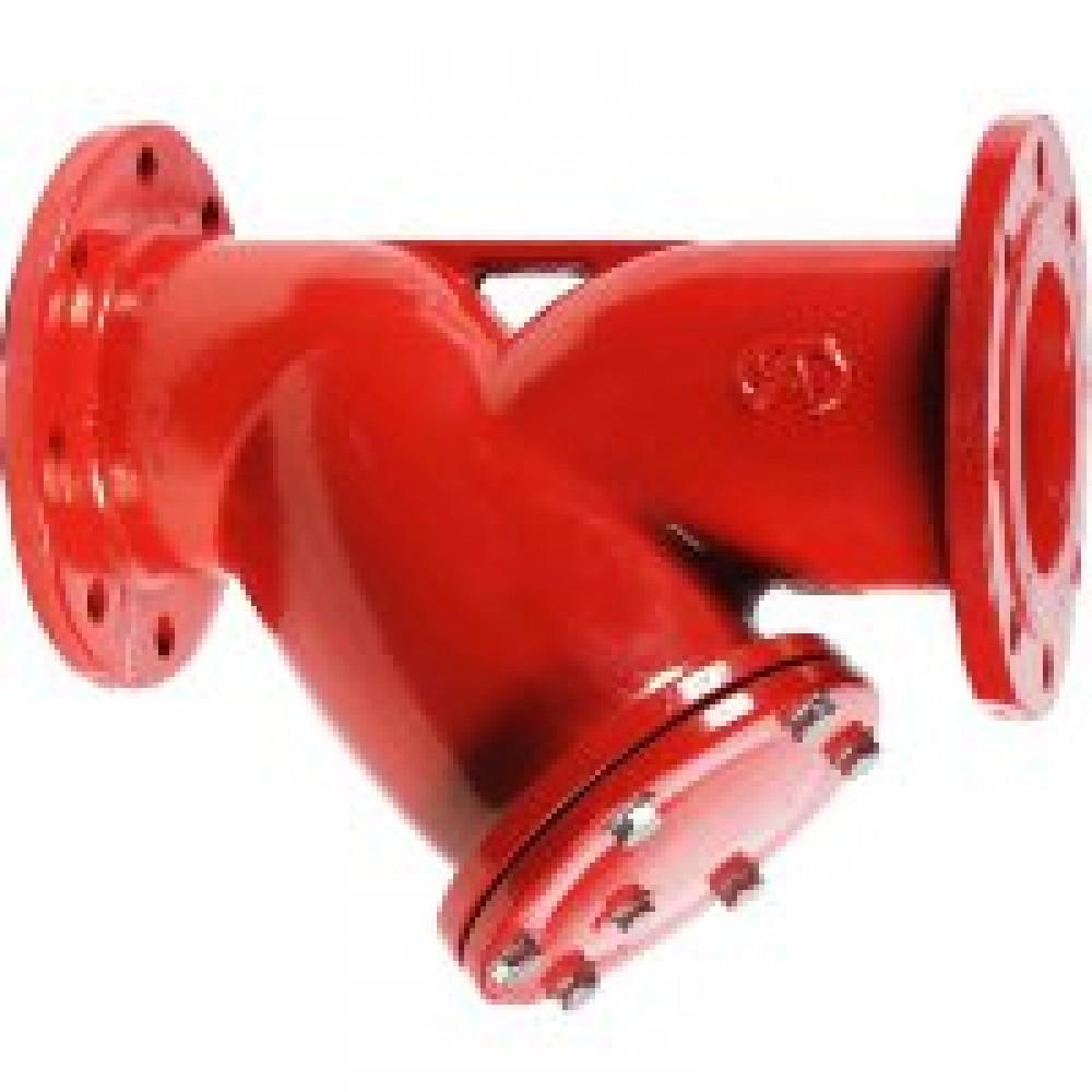 Фильтр магнитный фланцевый ФМФ Ду 200 Ру 16