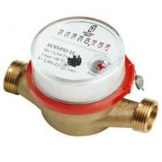 Счетчик воды ВСКМ 90 15 ПК Прибор, T 5-90 С°, Ду 15
