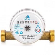 Счетчик воды СВК 15 Арзамас, T 5-90 С°, Ду 15