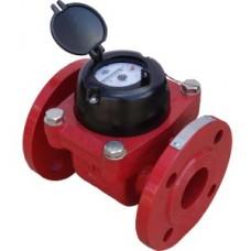 Счетчик воды ВДТГ М 50 СпецТехПрибор, T 5-150 С°, Ду 50