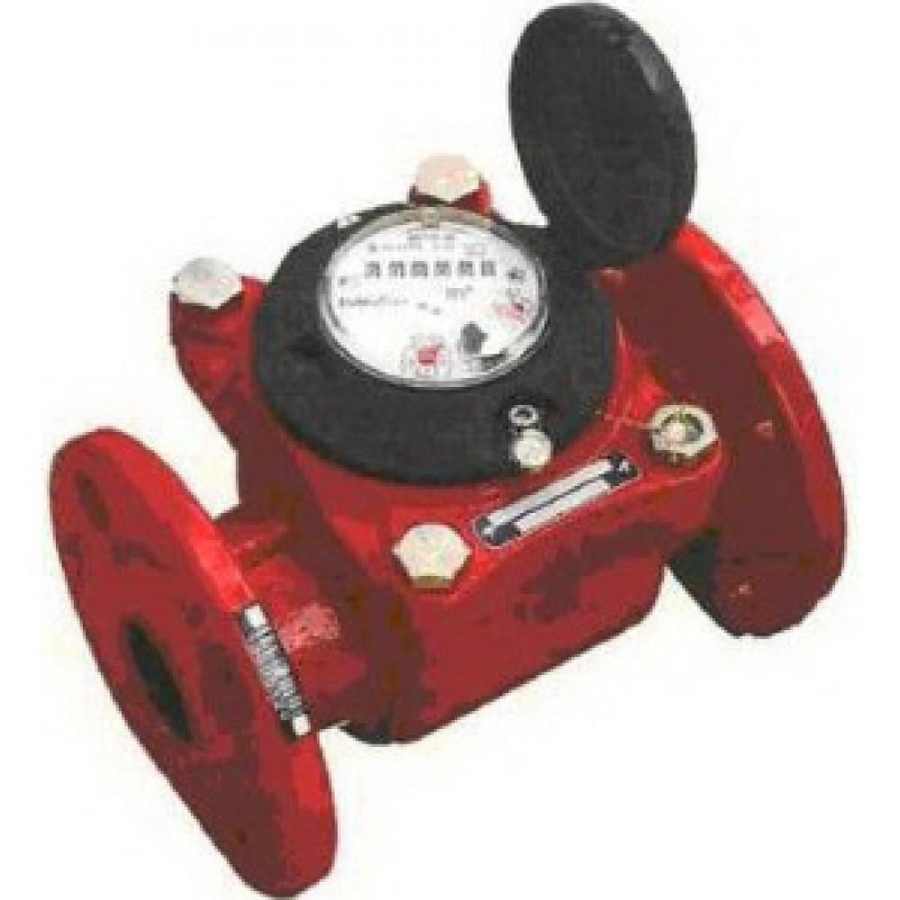 Счетчик воды ВСГН 65 Тепловодомер, T 5-150 С°, Ду 65