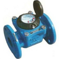 Счетчик воды ВСХН 40 фланцевый Тепловодомер, T 5-50 С°, Ду 40