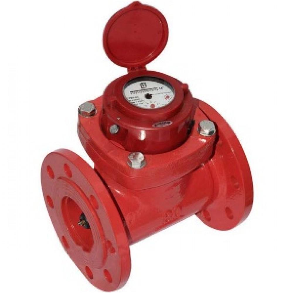 Счетчик воды СТВУ 65 ПК Прибор, T 5-120 С°, Ду 65