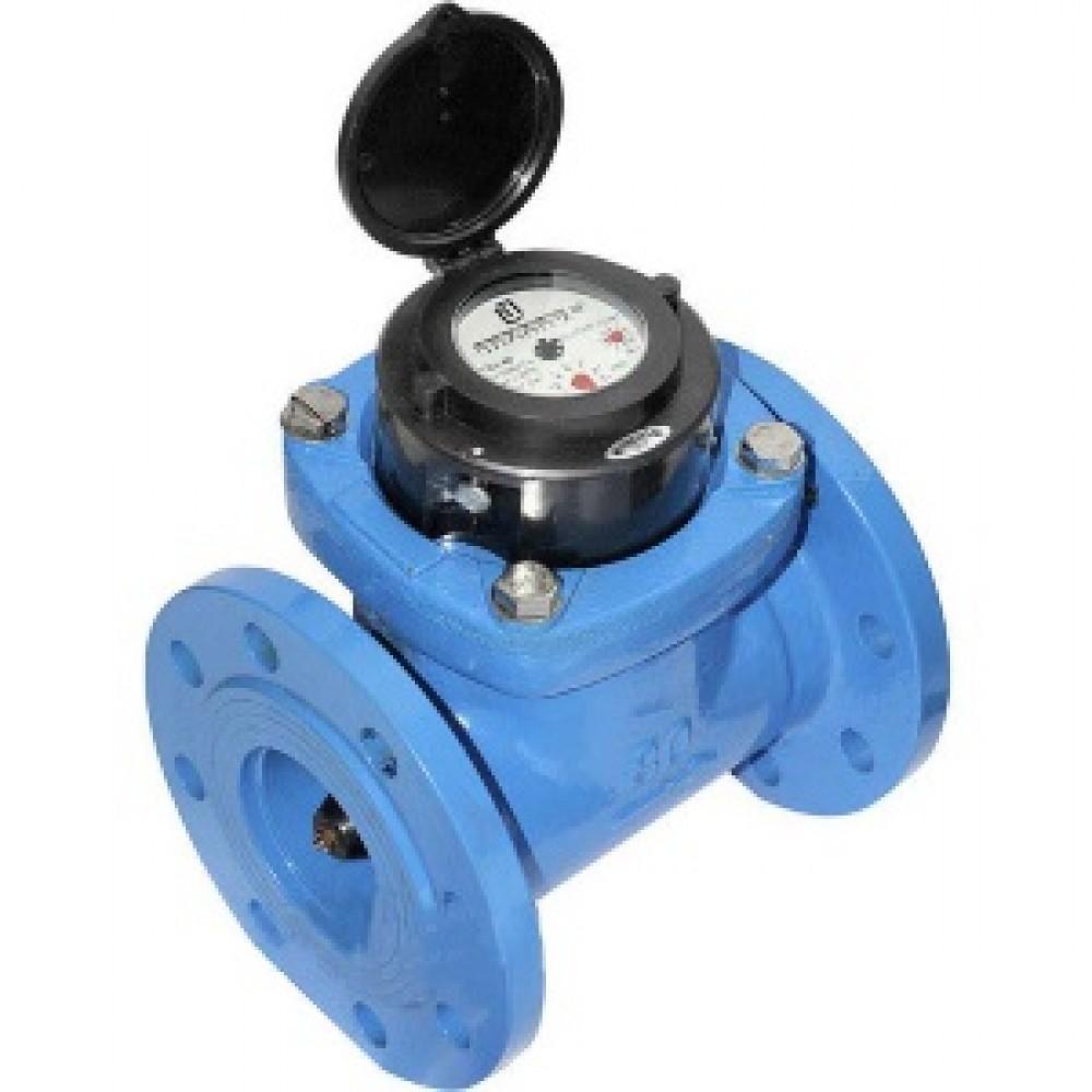 Счетчик воды СТВХ 150 турбинный ПК Прибор, T 5 30 С°, Ду 150