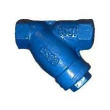 Фильтр ABRA YS-3016 магнитный муфтовый Ду 15